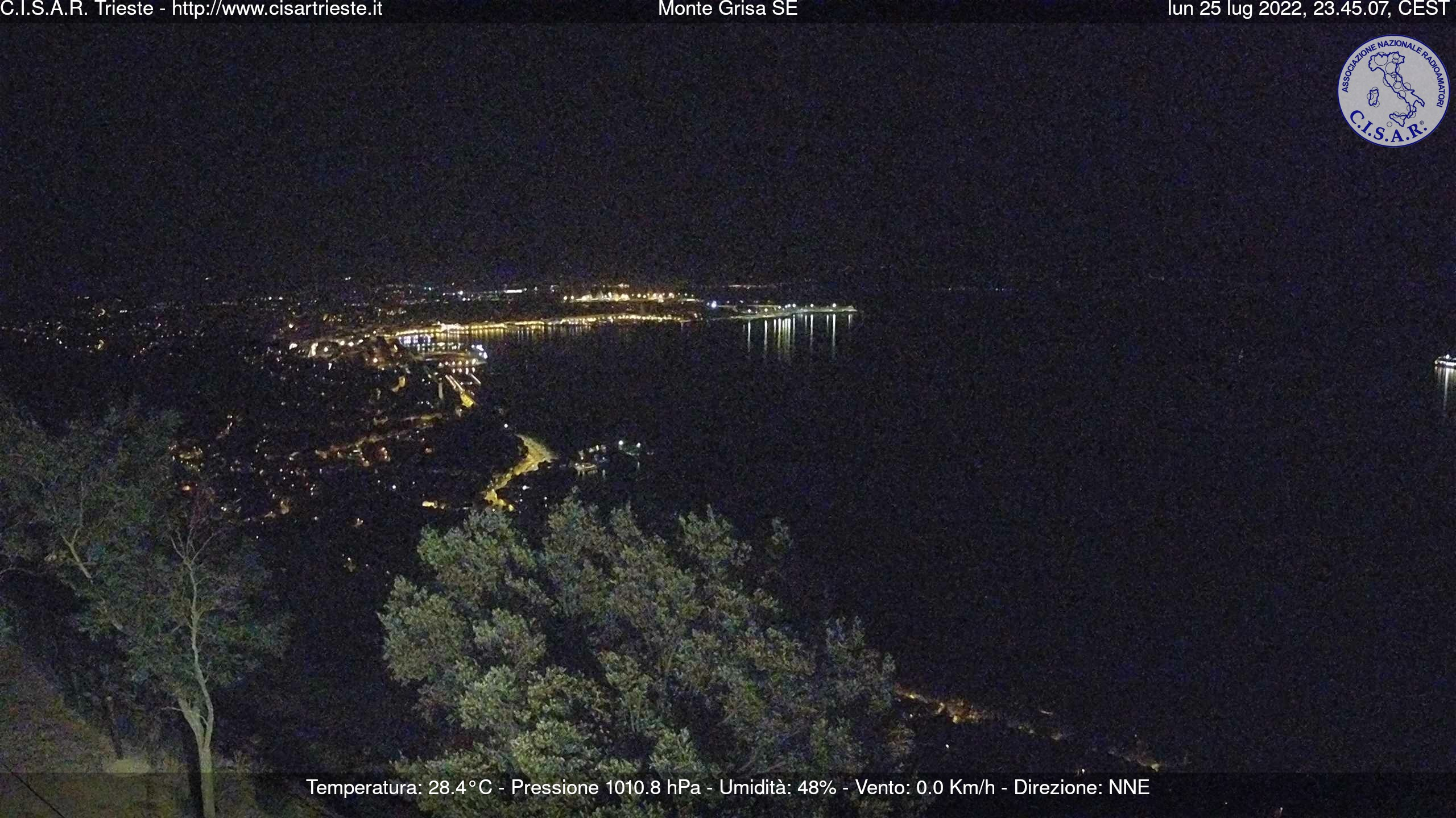 Webcam - Trieste (TS)